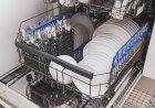 Вбудована посудомийна машина CANDY CDIMN 4S613PS/E - зображення 6