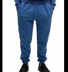 Спортивні штани чоловічі 9922 SAMO синій М - зображення 1