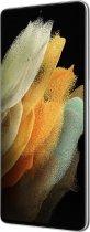 Мобильный телефон Samsung Galaxy S21 Ultra 12/256GB Phantom Silver (SM-G998BZSGSEK) - изображение 4