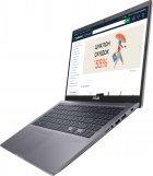 Ноутбук Asus Laptop X515JA-BR080 (90NB0SR1-M12560) Slate Grey - зображення 6