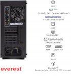 Компьютер Everest Game 9080 (9080_0237) - изображение 3