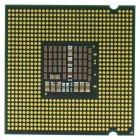 Процессор Intel Core 2 Quad Q9400 2.66GHz/6M/1333 (SLB6B) s775, tray - изображение 2