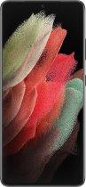 Мобільний телефон Samsung Galaxy S21 Ultra 12/256 GB Phantom Black (SM-G998BZKGSEK) + Сертификат на 5500 грн в подарок! - зображення 2