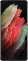 Мобильный телефон Samsung Galaxy S21 Ultra 12/128GB Phantom Black (SM-G998BZKDSEK) - изображение 2