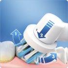 Електрична зубна щітка ORAL-B BRAUN Smart 6 6000N Blue (4210201206057) - зображення 4
