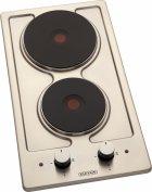 Варочная поверхность электрическая Domino ELEYUS NOVA 302 IS H - изображение 3