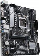 Материнська плата Asus Prime B560M-K (s1200, Intel B560, PCI-Ex16) - зображення 3