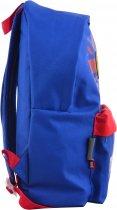 Рюкзак молодежный Yes SP-15 Oxford dark blue для мальчиков 0.46 кг 41х30х11 см 13.5 л (555026) - изображение 2