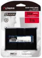 Kingston A2000 1TB NVMe M.2 2280 PCIe 3.0 x4 3D NAND TLC (SA2000M8/1000G) - зображення 3