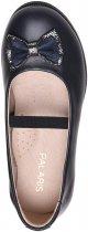 Туфлі шкіряні Palaris 2075-560418 35 Сині (207556041835) - зображення 5