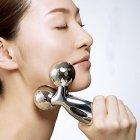 Масажер для обличчя і тіла ручної ліфтинг - MASSAGER 3D - зображення 4