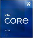 Процесор Intel Core i9-11900KF 3.5 GHz / 16 MB (BX8070811900KF) s1200 BOX - зображення 2