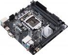 Материнская плата Asus Prime H410I-Plus (s1200, Intel H410, PCI-Ex16) - изображение 4