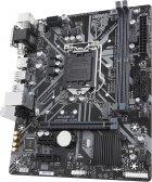 Материнская плата Gigabyte H310M S2H 1.2 (s1151, Intel H370, PCI-Ex16) - изображение 3