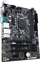 Материнская плата Gigabyte H310M S2P 1.1 (s1151, Intel H370, PCI-Ex16) - изображение 2