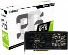 Palit PCI-Ex GeForce RTX 3060 Dual 12GB GDDR6 (192bit) (1777/15000) (3 x DisplayPort, HDMI) (NE63060019K9-190AD) - зображення 6