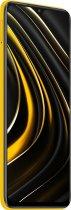 Мобильный телефон Poco M3 4/128GB Yellow (726257) - изображение 3