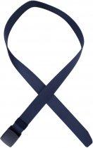 Мужской ремень Traum 8718-46 120 см Темно-синий (4820008718464) - изображение 2