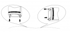 Водонагреватель Tesy BelliSlimo Dry 65 л GCR 802724D E31 EC (Бойлер GCR802724DE31EC) 305065 Сухой тен - изображение 8