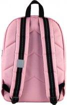Рюкзак Kite City 460 г 41x30x13 см 18 л Розовый (K21-2581M-2) - изображение 3