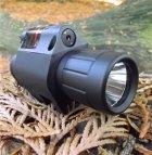 Фонарь с лазерным прицелом на ружье Liteark (26) - изображение 3