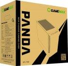 Корпус GameMax Panda Black - изображение 12