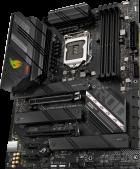 Материнська плата Asus ROG STRIX B560-F Gaming Wi-Fi (s1200, Intel B560, PCI-Ex16) - зображення 3