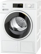 Cушильний автомат MIELE TWD360 WP - зображення 1