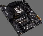 Материнская плата Asus TUF Gaming B560-Plus Wi-Fi (s1200, Intel B560, PCI-Ex16) - изображение 4