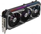 Asus PCI-Ex Radeon RX 6700 XT ROG Strix Gaming OC Edition 12GB GDDR6 (192bit) (HDMI, 3 x DisplayPort) (ROG-STRIX-RX6700XT-O12G-GAMING) - изображение 4