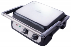 Гриль електричний притискної Crownberg CB 1042 2000 Вт (зфк_СВ 1042) - зображення 1