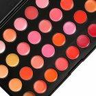 Професійна палітра помад і блисків для губ 32 відтінку - зображення 2