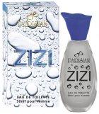 Туалетная вода для женщин Parisian Zizi 50 мл (MM35940) (4820186822182) - изображение 1