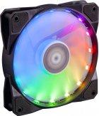 Кулер Frime Iris LED Fan 16LED RGB HUB-2 (FLF-HB120RGBHUB216) - изображение 3