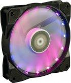 Кулер Frime Iris LED Fan 16LED RGB HUB-2 (FLF-HB120RGBHUB216) - изображение 6