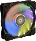 Кулер Frime Iris LED Fan 16LED RGB HUB-2 (FLF-HB120RGBHUB216) - изображение 7