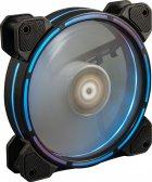 Кулер Frime Iris LED Fan Think Ring RGB HUB (FLF-HB120TRRGBHUB16) - изображение 3