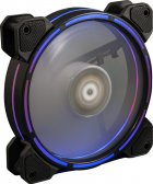 Кулер Frime Iris LED Fan Think Ring RGB HUB (FLF-HB120TRRGBHUB16) - изображение 6