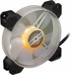 Кулер Frime Iris LED Fan Mid RGB HUB (FLF-HB120MRGBHUB8) - зображення 3