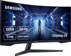 """Монітор 34"""" Samsung Odyssey G5 LC34G55T Black (LC34G55TWWIXCI) - зображення 3"""