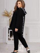 Спортивный костюм Vojelavis 148 48 Черный (2000000580814_ELF) - изображение 3