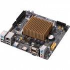 Материнська плата ASUS J1800I-C (FCBGA1170, Intel Celeron J1800 2х2.41 ГГц, 2xDDR3L-1333 МГц, аудіо 7.1, Mini-ITX) - зображення 9