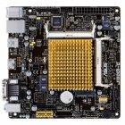 Материнська плата Asus J1900I-C (Intel Celeron J1900, SoC, PCI-E x1) - зображення 5