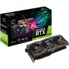 Відеокарта ASUS GeForce RTX 2060 6144Mb ROG STRIX EVO (ROG-STRIX-RTX2060-6G-EVO-GAMING) - зображення 1