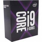 Процесор INTEL Core™ i9 10900X (BX8069510900X) (LGA 2066, 10 x 3700 МГц, L2 - 10 МБ L3 - 19.25 МБ, 4хDDR4-2933 МГц, TDP 165 Вт) - зображення 1