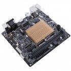 Материнська плата Asus Prime J4005I-C (Intel Celeron J4005, SoC, PCI-Ex16) - зображення 3