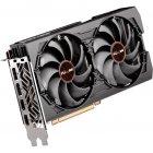 Sapphire PCI-Ex Radeon RX 5600 XT BE 6G Pulse OC 6GB GDDR6 (192bit) (1620/14000) (2 x HDMI, 2 x DisplayPort) (11296-05-20G) - зображення 5
