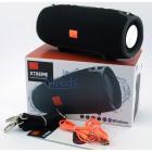 Портативная колонка Portable X-Treme mini Bluetooth Черная - изображение 7