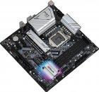 Материнська плата ASRock Z590M Pro4 (s1200, Intel Z590, PCI-Ex16) - зображення 2