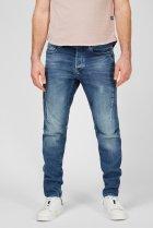 Мужские синие джинсы Citishield 3D Slim Tapered G-Star RAW 34-32 D14456,C051 - изображение 1